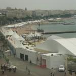 The Agora, Cannes beachfront