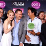 Afrikaans film 'Skoonheid' Wins The Queer Palm 2011