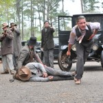 Lawless starring Shia LaBeouf – a review & press conference