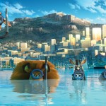 Madagascar 3 movie pic