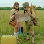 Moonrise Kingdom young stars Kara Hayward and Jared Gilman