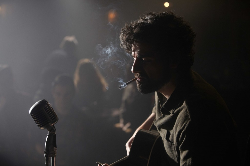 Inside Llewyn Davis By Ethan Coen and Joel Coen
