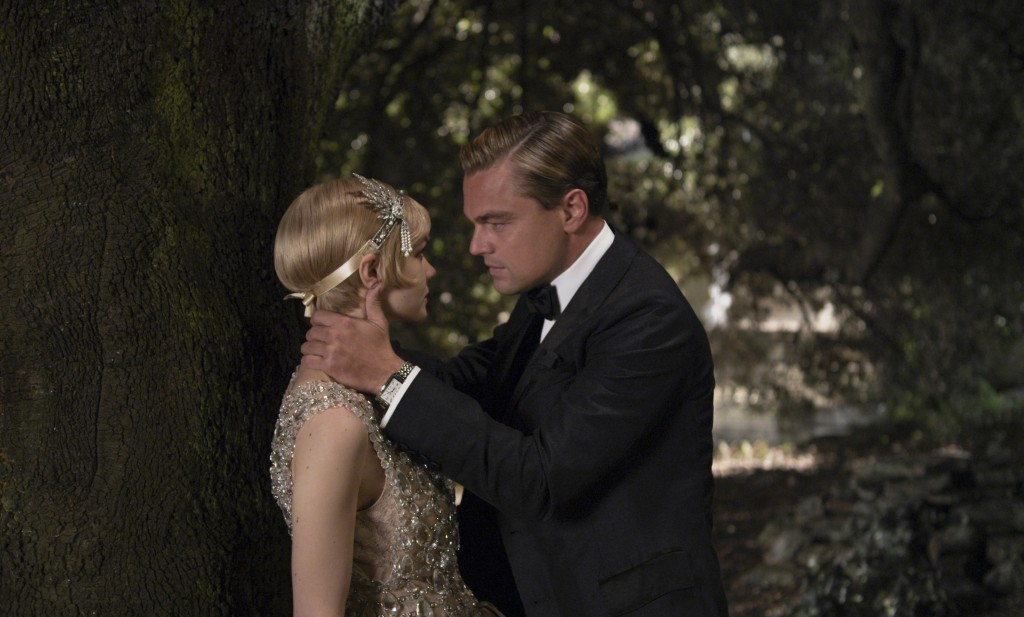 The Great Gatsby By Baz Luhrmann