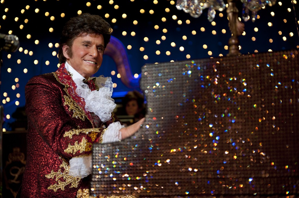 Behind The Candelabra By Steven Soderbergh
