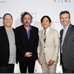 Lexus and Weinstein collaboration