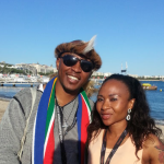 South Africa Celebrates Freedom in Cannes