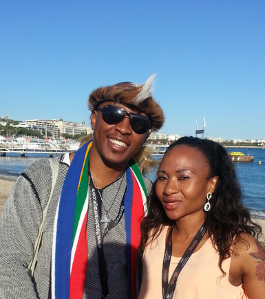 South Africans at the Cannes Film Festival