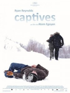sapeople - cannes film festival - captives poster