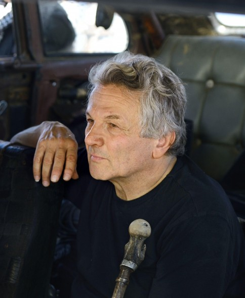 George MILLER 2012 Warner Bros. Entertainment Inc. © 2012 Village Roadshow Films