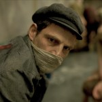Sjoe – Son of Saul Tugs at Everything